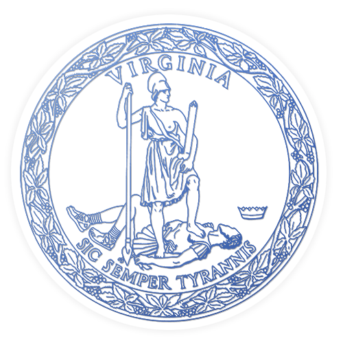 VVA Governor Seal